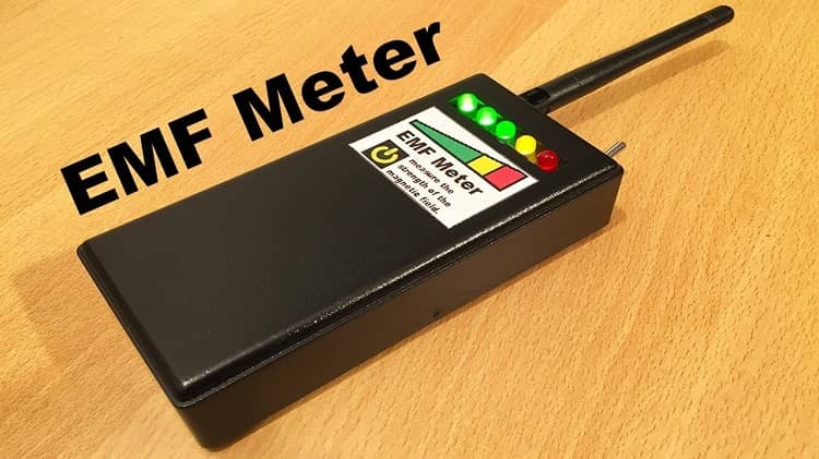 How to Use EMF Meter