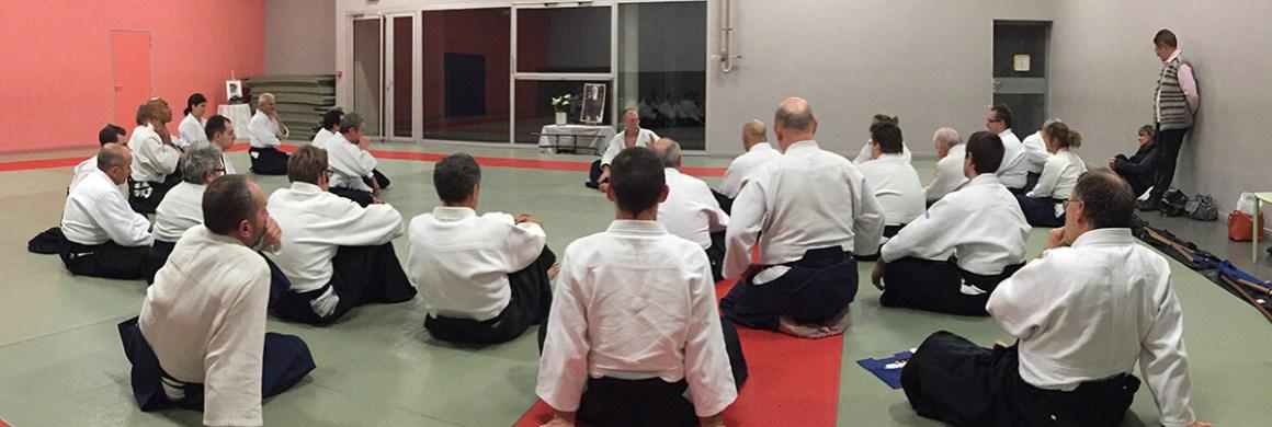 Bénéfices de la formation continue en aïkido