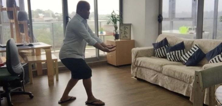 Suspension des cours d'aïkido