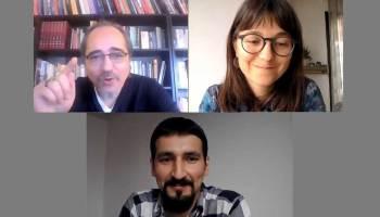 Dr. Erdal Küçükyalçın-TAD #1 video röportajı