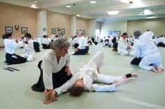 Kokyu exercises