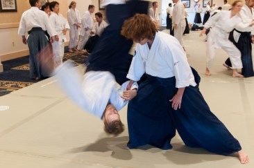 Women in Aikido