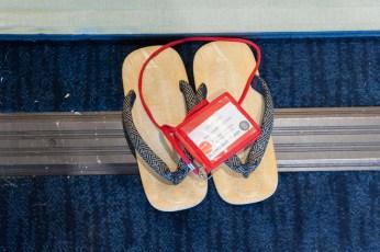 Shihan's Sandals