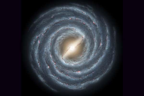 Multi-Dimensional Practice of Center