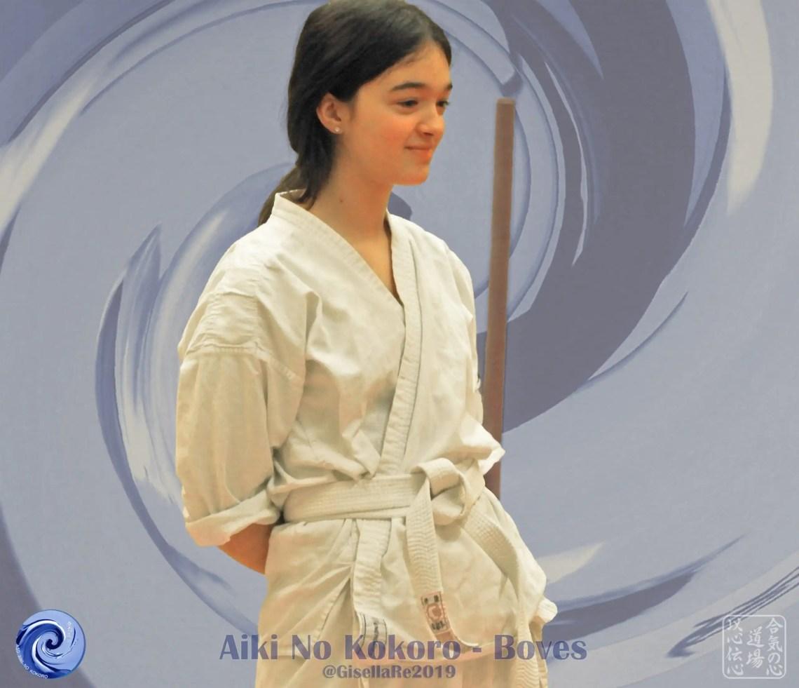 Aiki No Kokoro Boves, Scuola di Aikido Cuneo, Il seme dell'Aikido, Pratica dell'intenzione