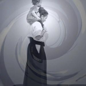 Aikido e maternità, Aiki No Kokoro Boves, Scuola di Aikido Cuneo