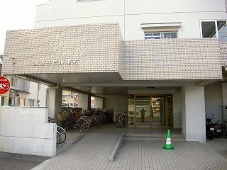 松山市生石町 賃貸マンション 2LDK
