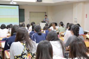 食品衛生講習会2