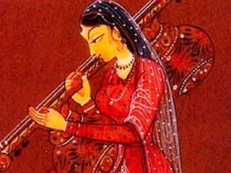 کلاسیکی موسیقی پر ہندوستانی یا پاکستانی لیبل