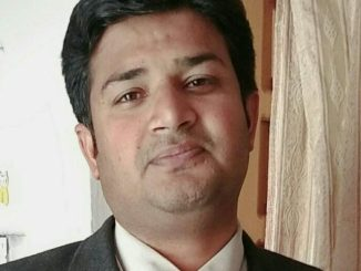 اصغر بشیر، لکھاری
