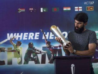 چیمپیئنز ٹرافی میں پاکستان کا مایوس کن ریکارڈ