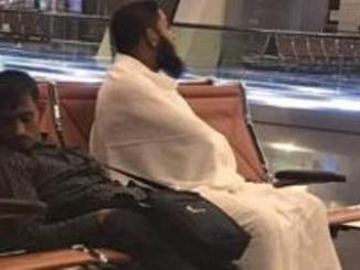 قطر سعودی عرب کے تنازع میں پھنسے پاکستانی مسافر