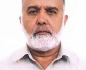 Muhammad Saeed Azhar aik Rozan writer