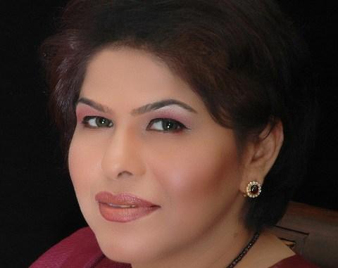 Dr Ayesha Siddiqa