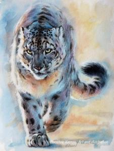 Let the leopards live, please