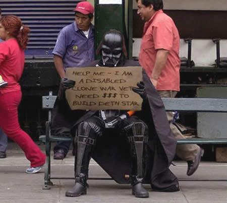 Funniest homeless sign 2
