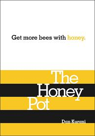Front-Cover the honey pot