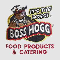 Embroidery Digitizing-Hogg