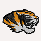 Embroidery Digitizing-Tiger