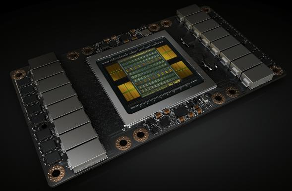 Volta GPU
