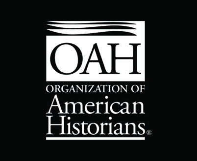 2020 April: Lerner-Scott Prize, Organization of American Historians