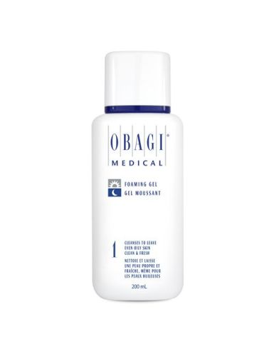Obagi Derm Foaming Gel