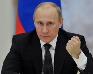 Vladimir-Poutine