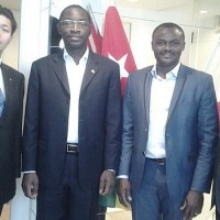 Aimes Afrique bientôt représentée auprès du Japon