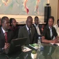 Aimes-Afrique / USA : L'ONG désormais bien implantée aux Etats-Unis d'Amérique