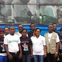 Kara : 5eme édition de l'opération Evala – Akpéma sans VIH par AIMES-Afrique