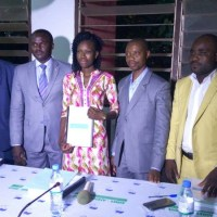 Présentation de l'étude de priorisation des projets de AIMES-AFRIQUE dans les 10 villages