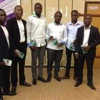 Soutien au concour de communication scientifique organisée par la faculté de Médecine et de pharmacie de l'Université de Lomé