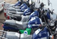 AIMES-AFRIQUE et ses partenaires appuient le gouvernement  dans la lutte contre l'épidémie de méningite dans dix préfectures du Togo