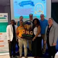 AIMES-AFRIQUE fête ses 14 ans d'existence