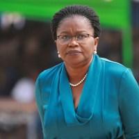 Victoire Tomegah-Dogbé, la ministre du Développement à la base, a rendu un hommage mérité lundi à Dr Michel Kodom.