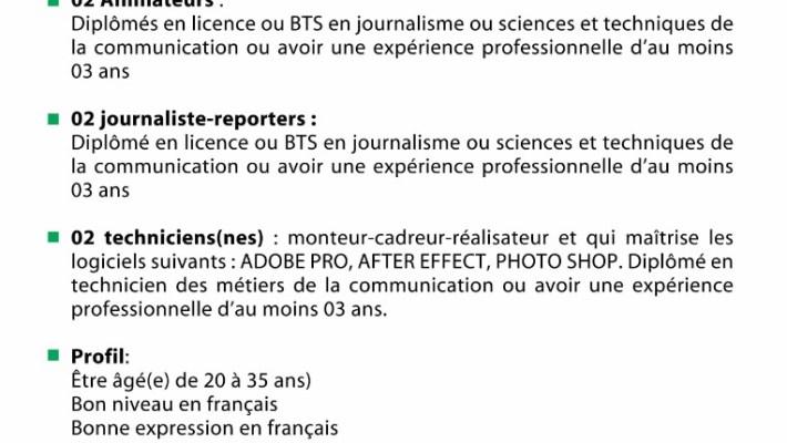 SOS DOCTEUR recrute