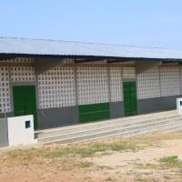 Education : AIMES-AFRIQUE dote l'EPP Illico d'un bâtiment scolaire