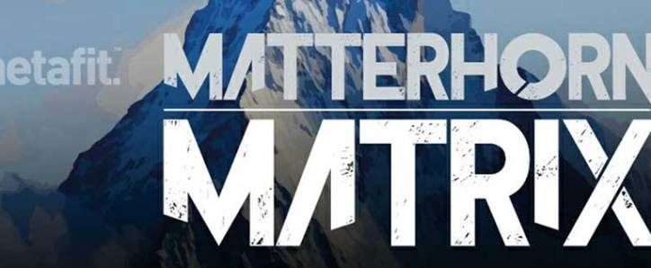 Metafit-Matterhorn-Matrix