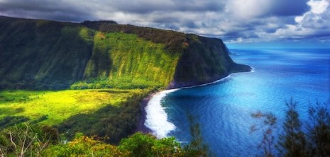 waipio valley by paul bica is licensed under CC BY 2.0. Image may have been resized or cropped from original