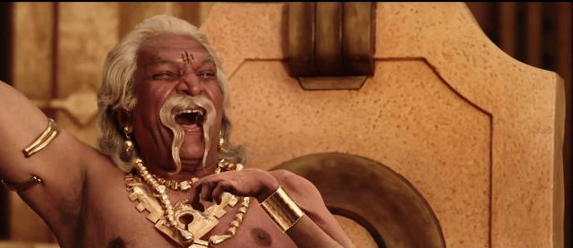 Image result for nassar bahubali 1