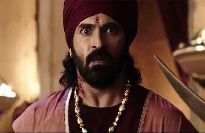 Image result for subbaraju in bahubali