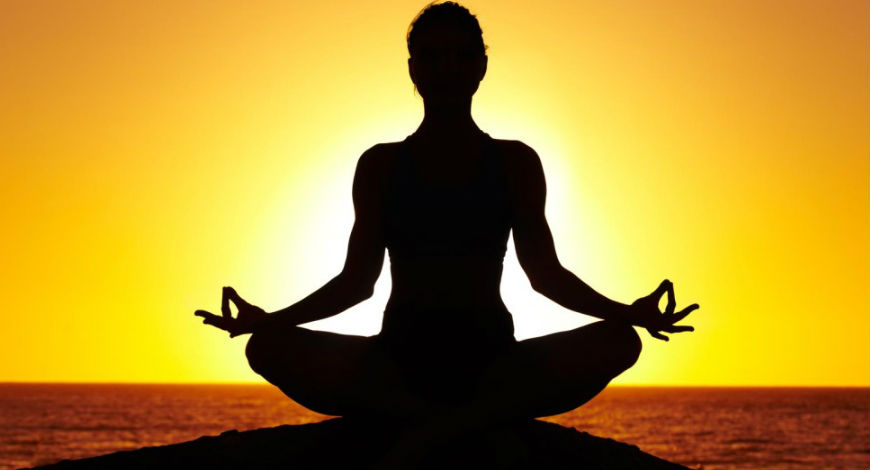 Vancouver, Canada: Stay Healthy and Learn To Meditate