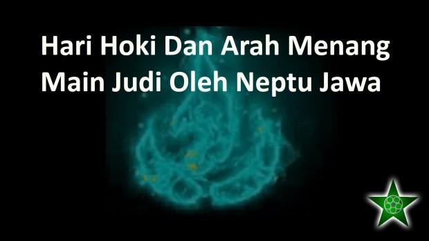 Hari Hoki Dan Arah Menang Main Judi Oleh Neptu Jawa