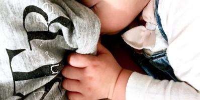 Celebriamo insieme la settimana dedicata all'allattamento materno e al babywearing