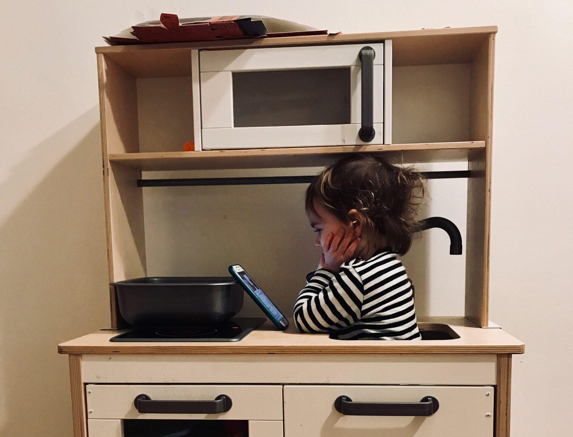 Educare i propri figli: Buoni propositi Vs Realtà dei Fatti