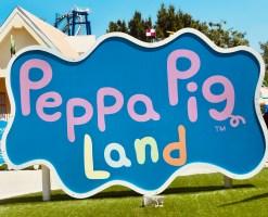 Gardaland per i più piccoli: da Peppa Pig Land a Prezzemolo Magic Land e molto altro ancora