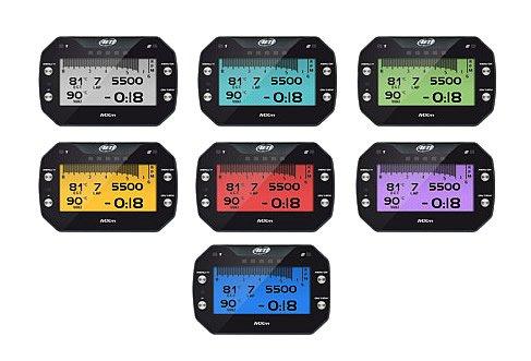 MXm seven available colors