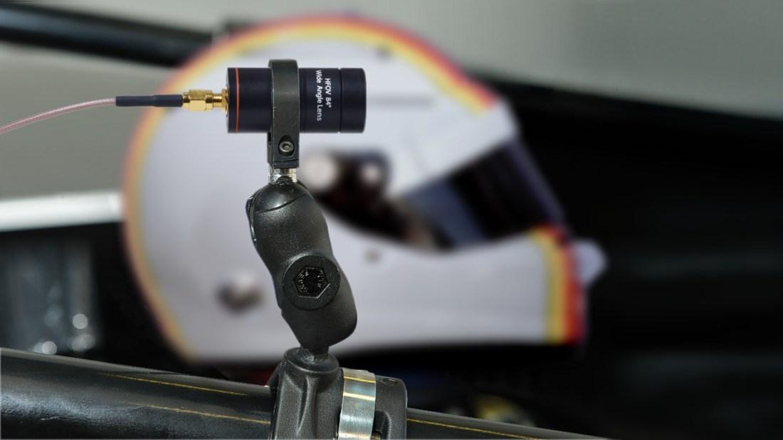 SmartyCam GP HD Car Camera