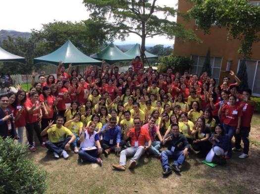 AIM Global Taiwan How to Join