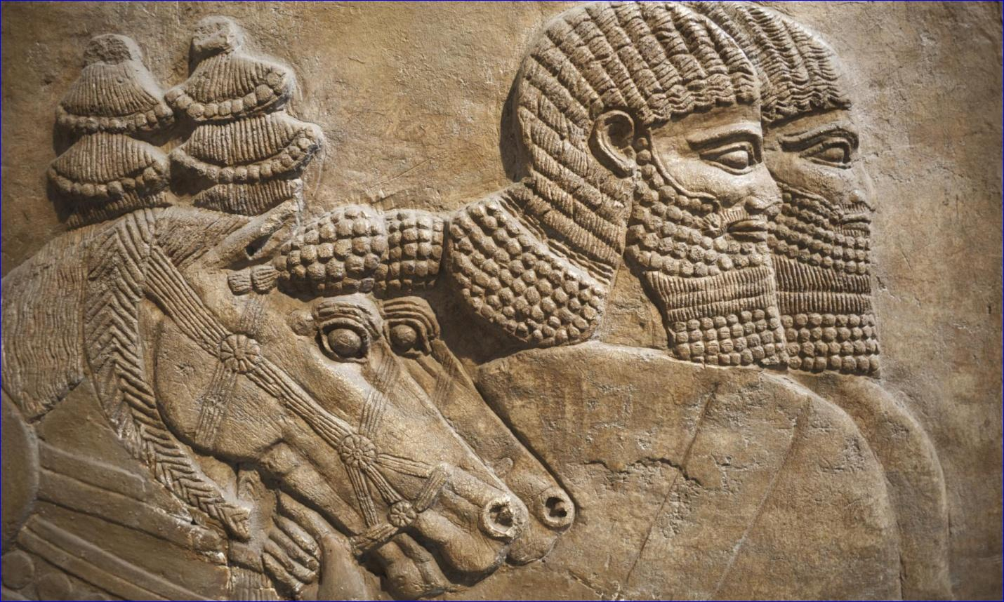 What Sumerians Look